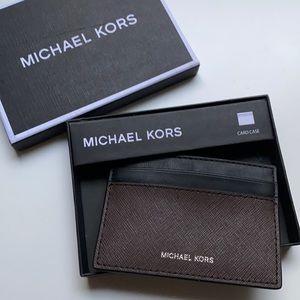 Micheal Kors Card holder